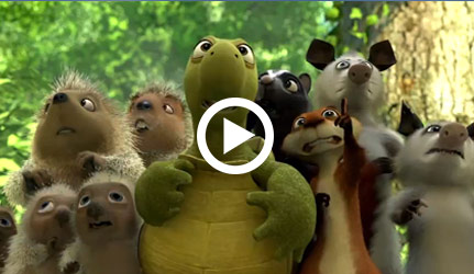 Over The Hedge Backgrounds on Wallpapers Vista