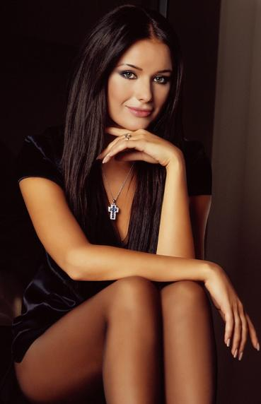 Oxana Fedorova Backgrounds, Compatible - PC, Mobile, Gadgets  369x572 px