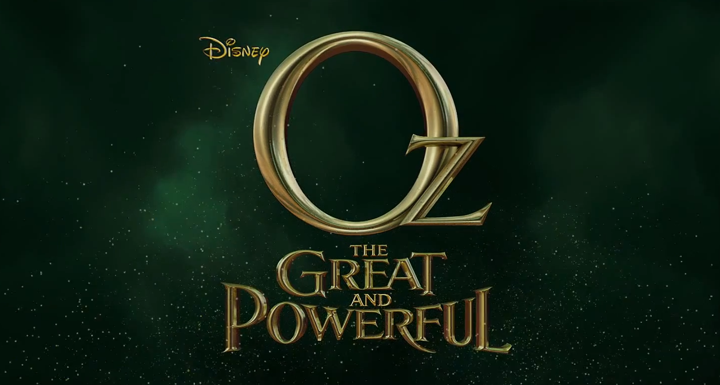Nice wallpapers Oz The Great And Powerful 1446x773px