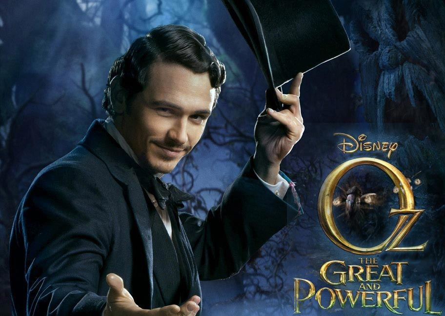 Oz The Great And Powerful High Quality Background on Wallpapers Vista