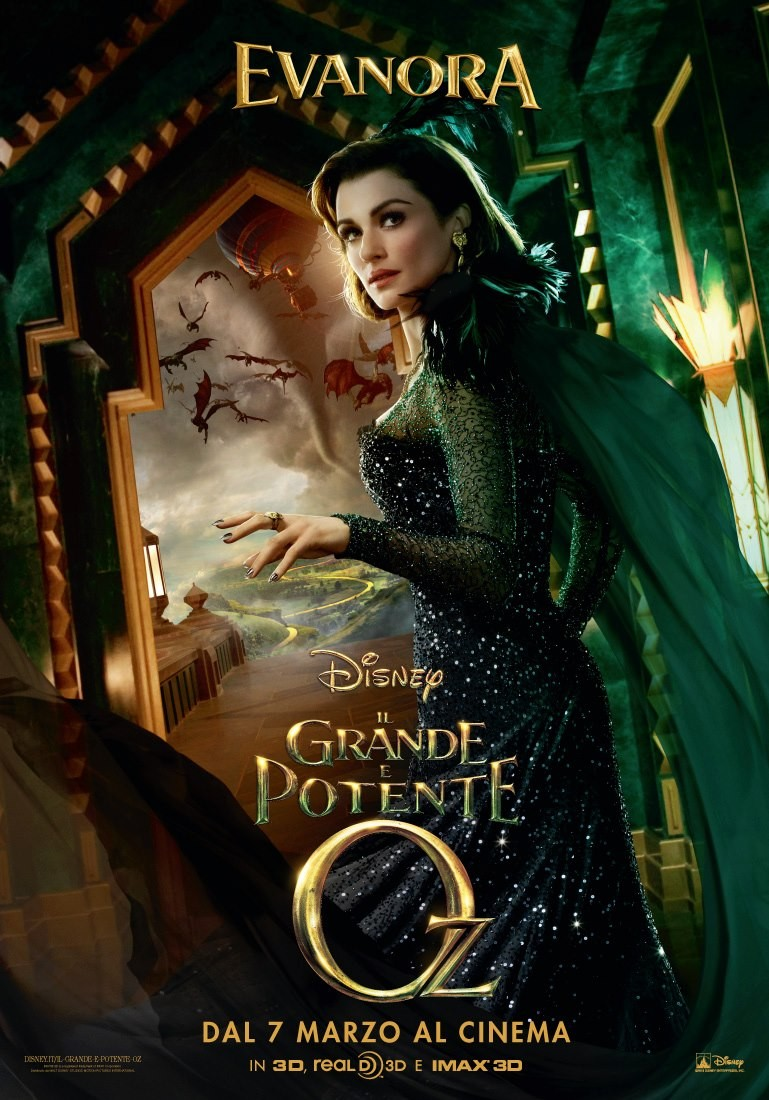 Oz The Great And Powerful Pics, Movie Collection