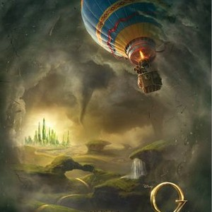 High Resolution Wallpaper | Oz The Great And Powerful 300x300 px