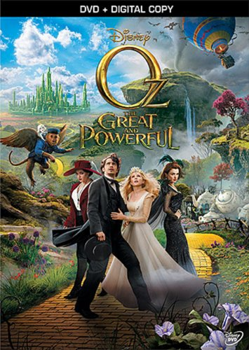 355x500 > Oz The Great And Powerful Wallpapers