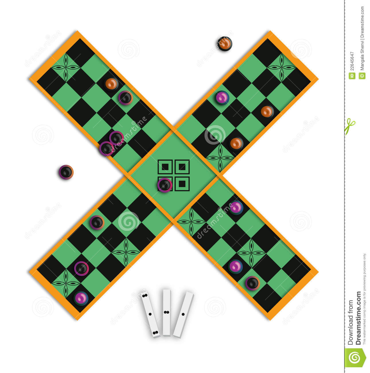 Amazing Pachisi Pictures & Backgrounds