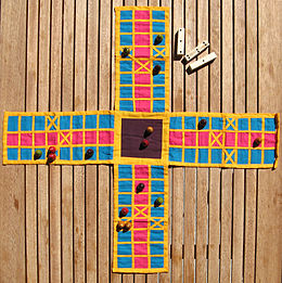 Pachisi Backgrounds, Compatible - PC, Mobile, Gadgets| 260x261 px