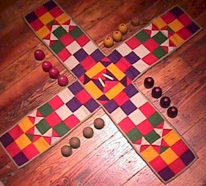 Images of Pachisi | 297x268