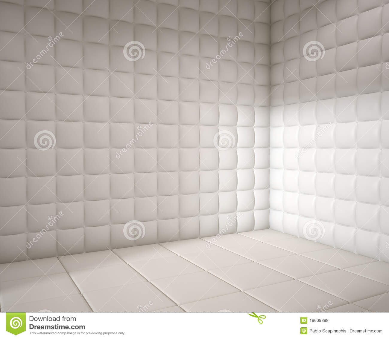 Images of Padded Room   1300x1135