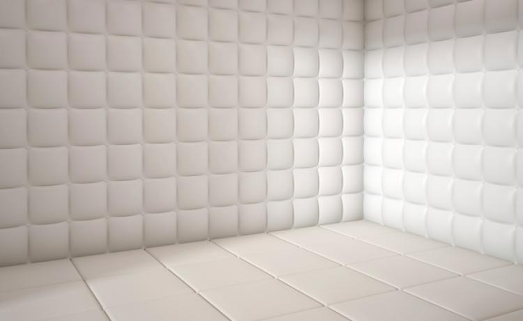 Images of Padded Room   750x461
