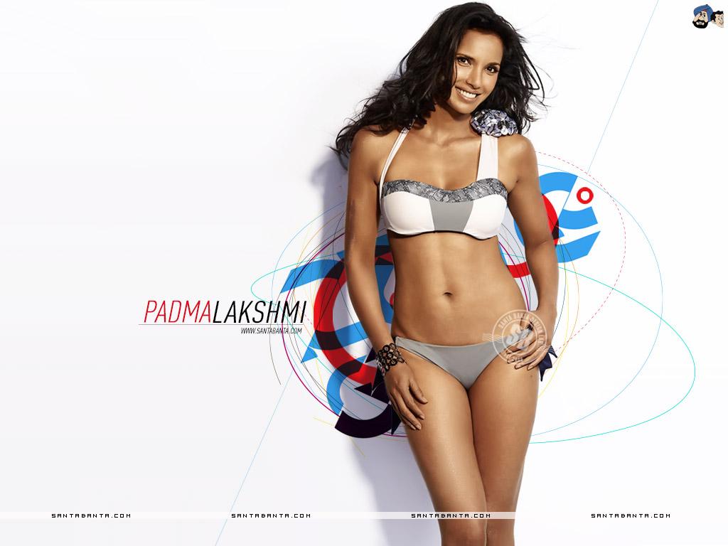 High Resolution Wallpaper   Padma Lakshmi 1024x768 px