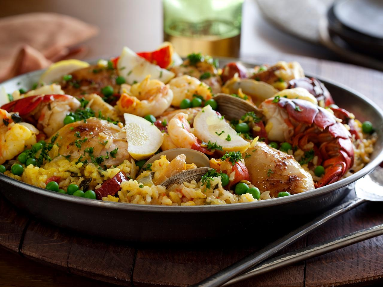 Images of Paella | 1280x960