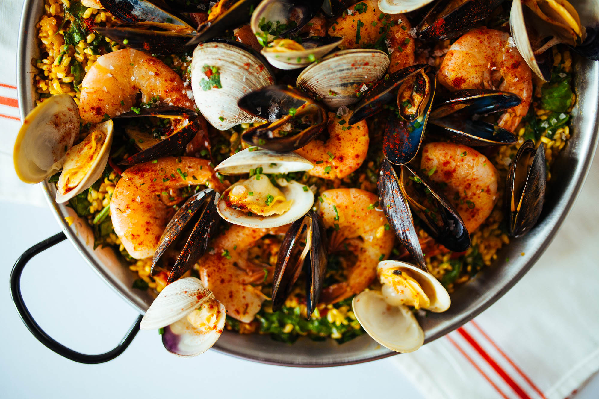 Amazing Paella Pictures & Backgrounds
