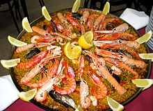 220x160 > Paella Wallpapers