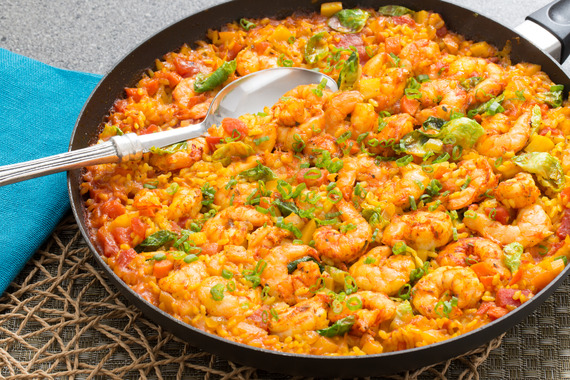 Images of Paella | 570x380