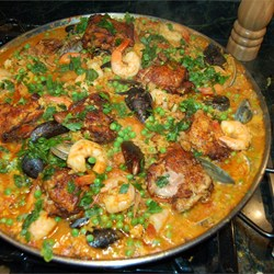 Paella High Quality Background on Wallpapers Vista
