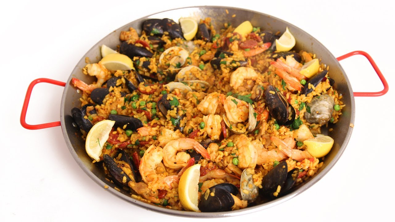 HQ Paella Wallpapers | File 147.22Kb
