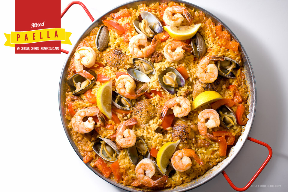Images of Paella | 960x639