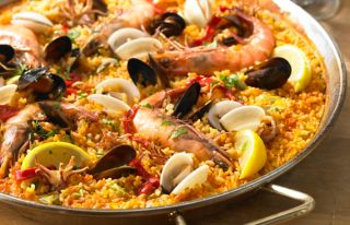 Paella Backgrounds on Wallpapers Vista