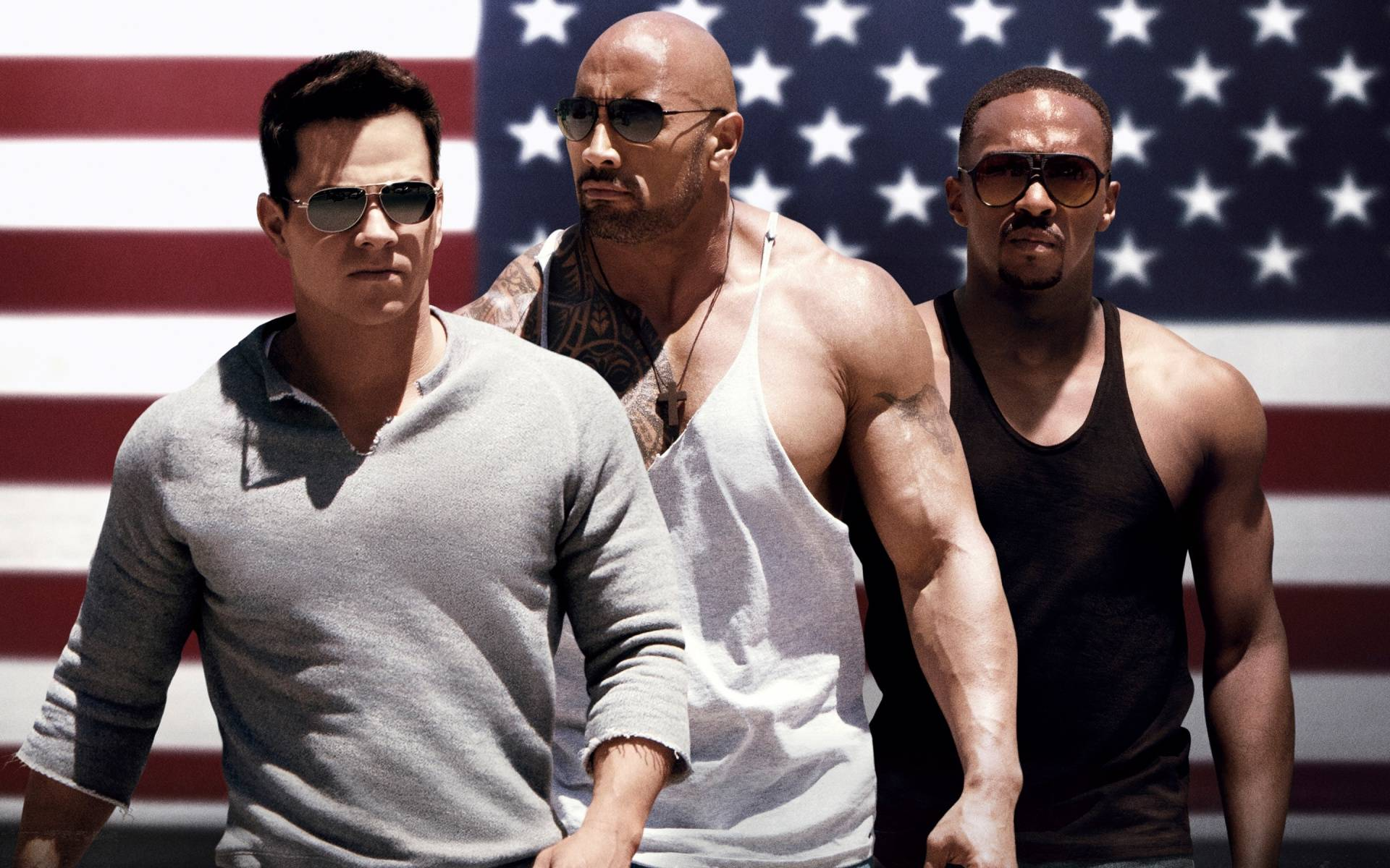 Pain & Gain Pics, Movie Collection