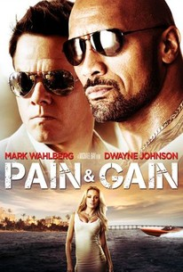 Pain & Gain High Quality Background on Wallpapers Vista