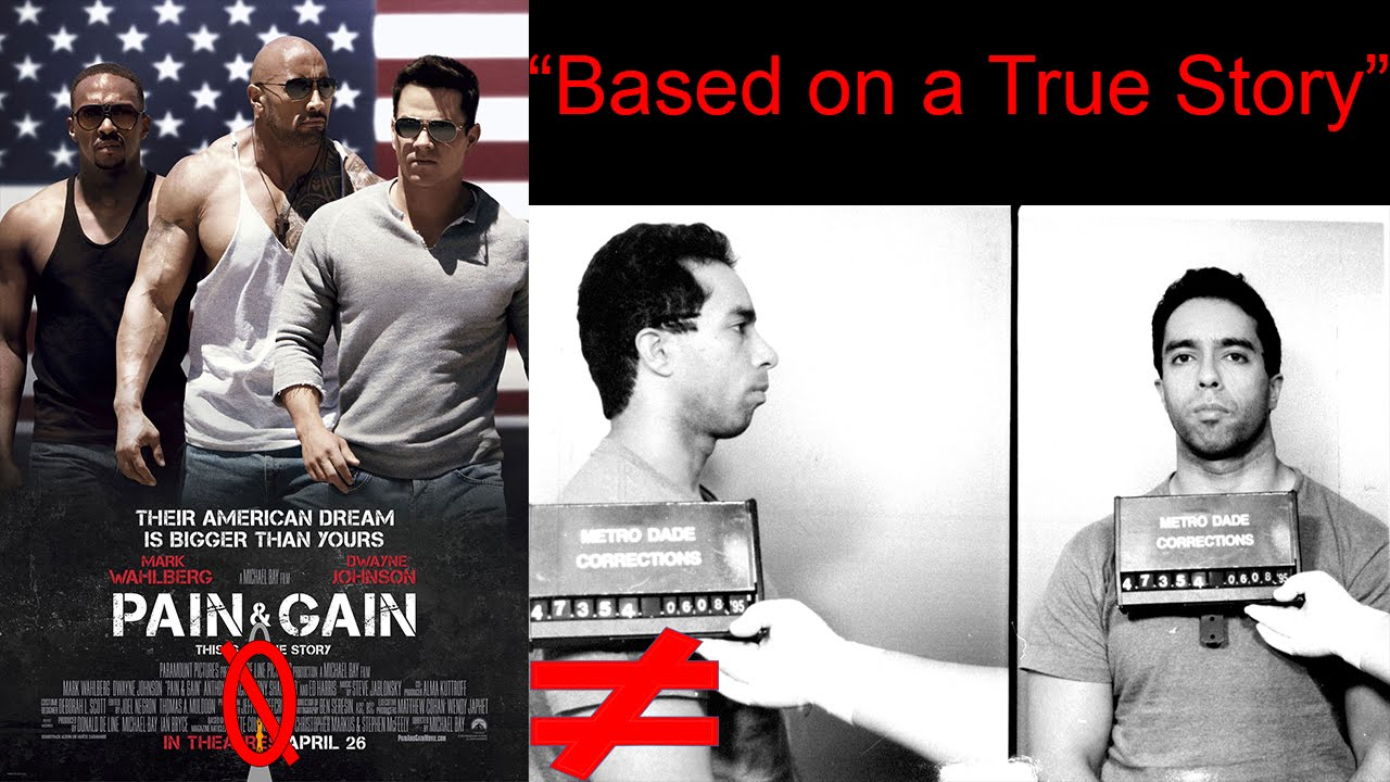 Images of Pain & Gain | 1280x720