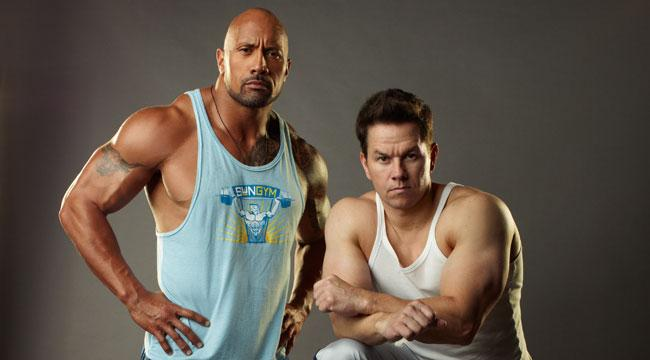HD Quality Wallpaper | Collection: Movie, 650x360 Pain & Gain