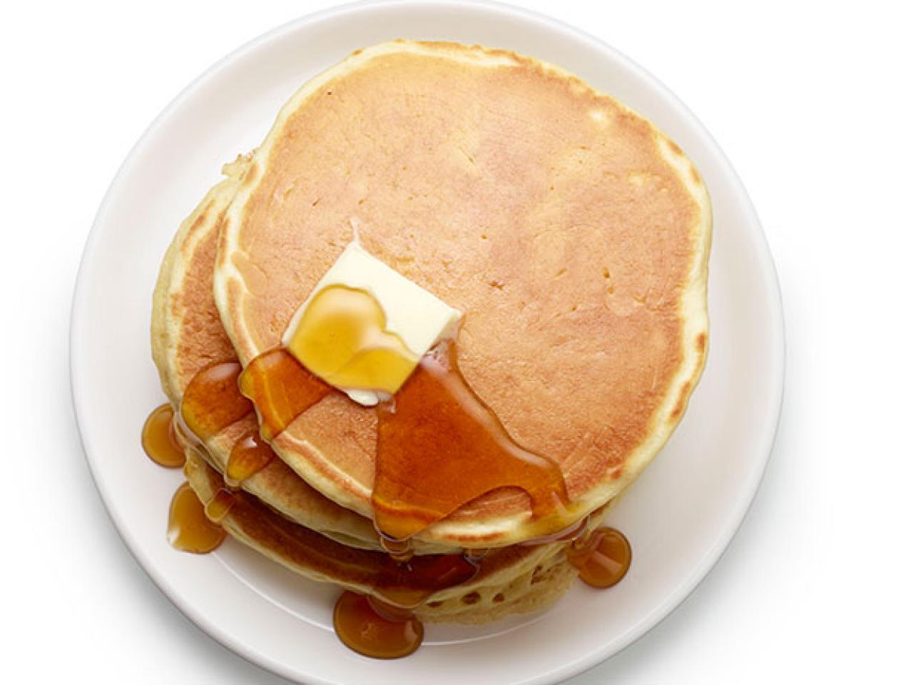 Pancake #3