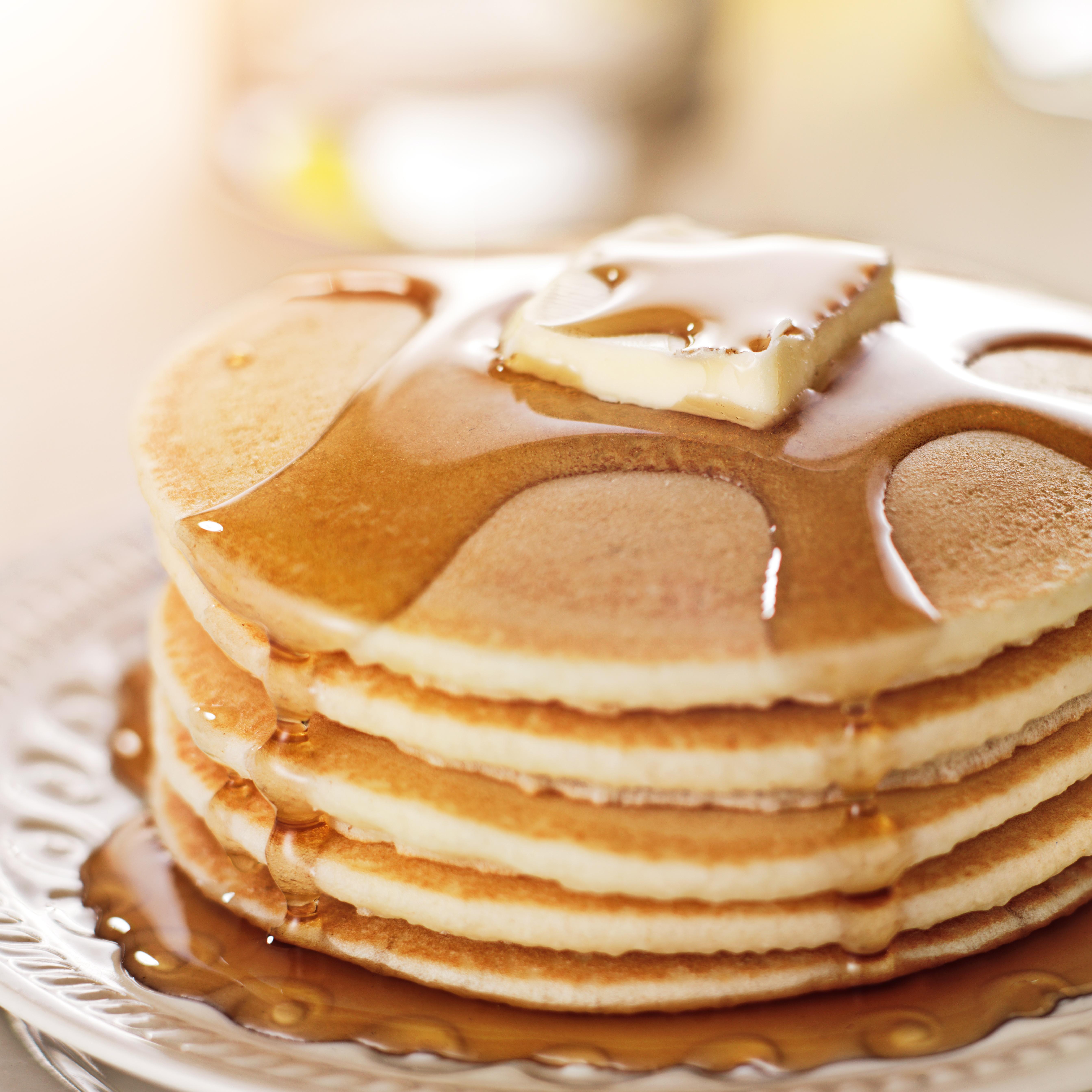 Nice wallpapers Pancake 5374x5374px