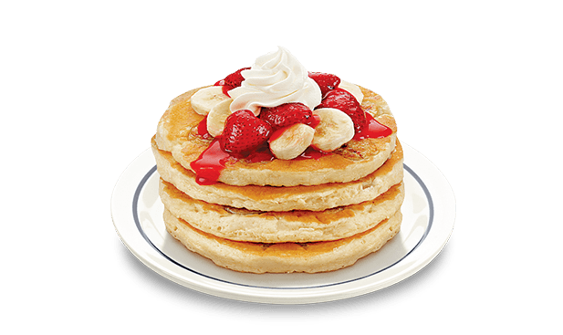 Nice Images Collection: Pancake Desktop Wallpapers