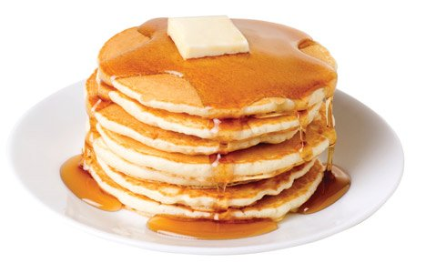 HD Quality Wallpaper | Collection: Food, 479x289 Pancake