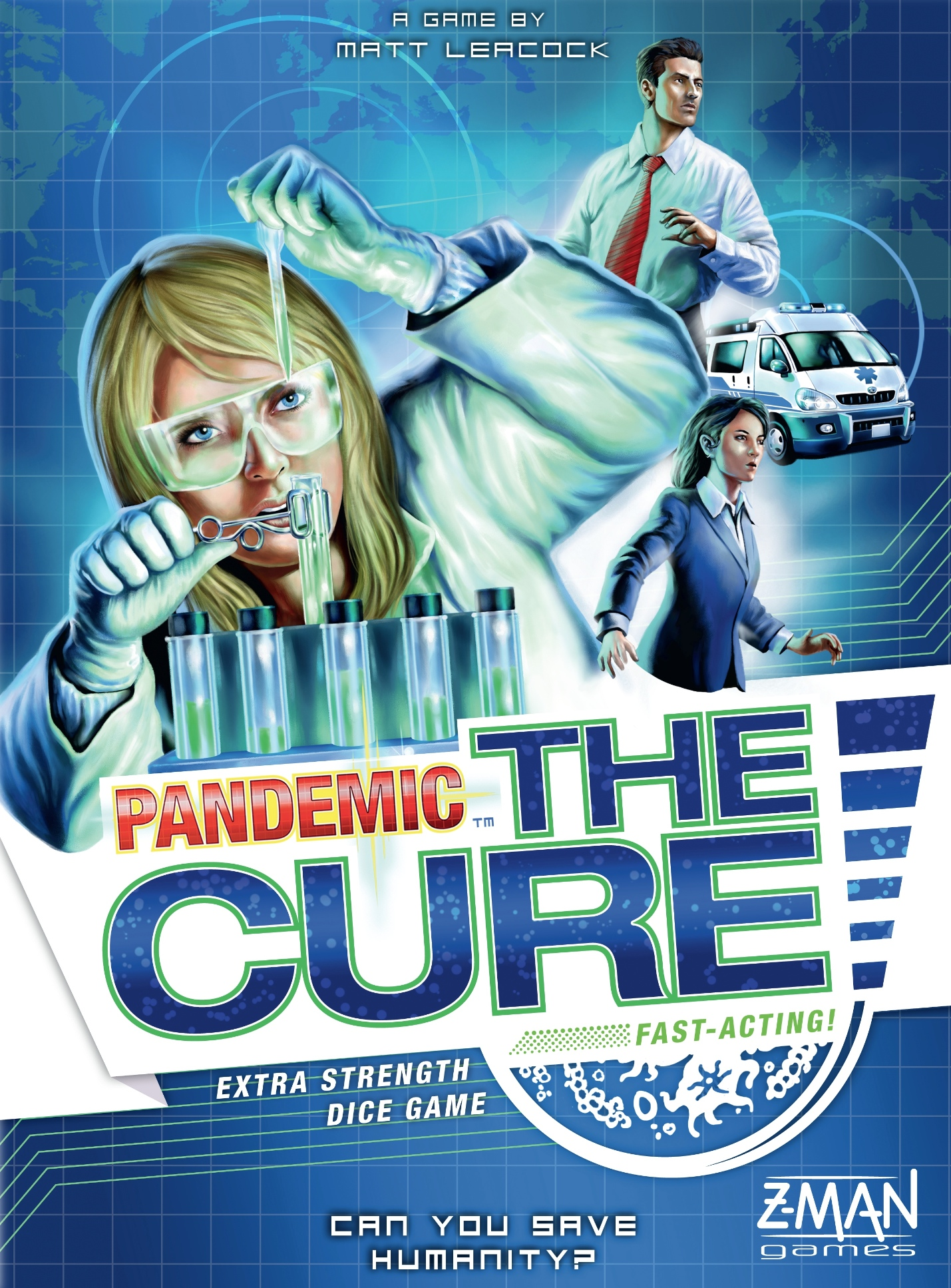 Pandemic Pics, Game Collection