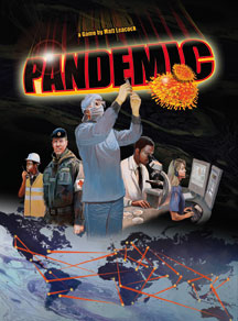 Nice wallpapers Pandemic 216x292px