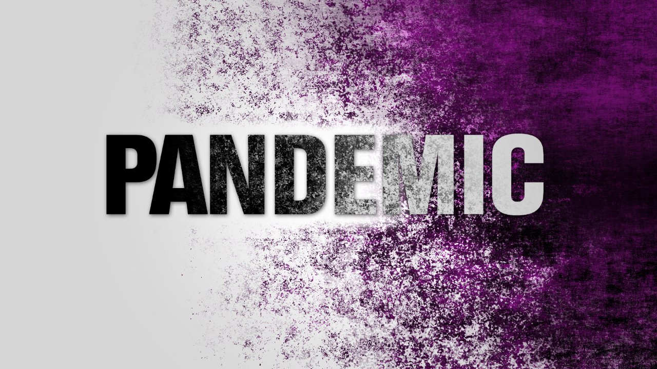 Pandemic Backgrounds, Compatible - PC, Mobile, Gadgets| 1280x720 px