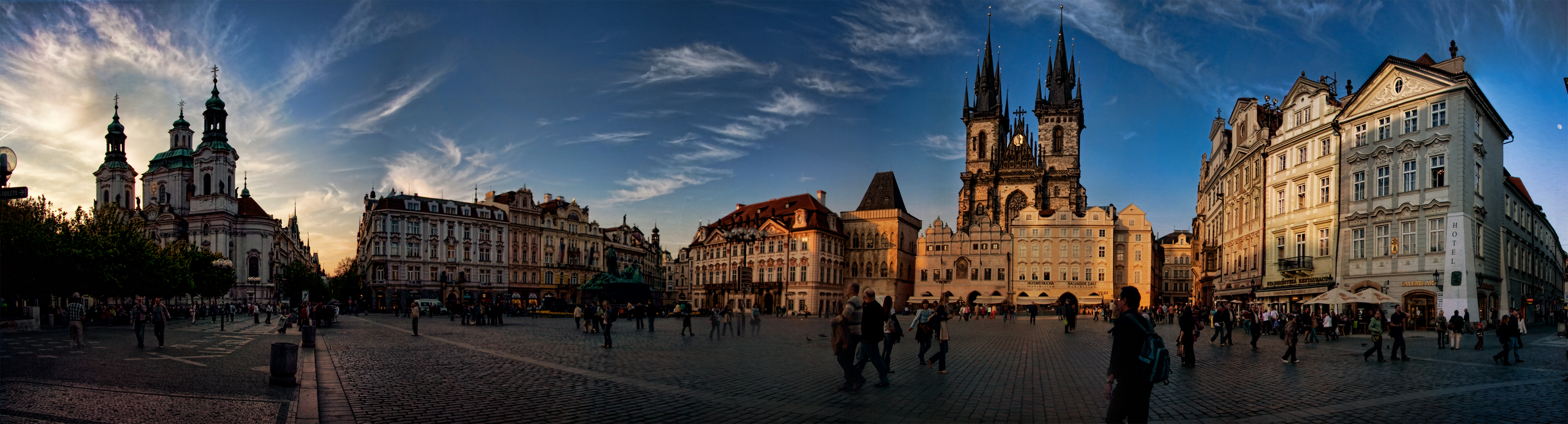 Images of Panorama | 5000x1351