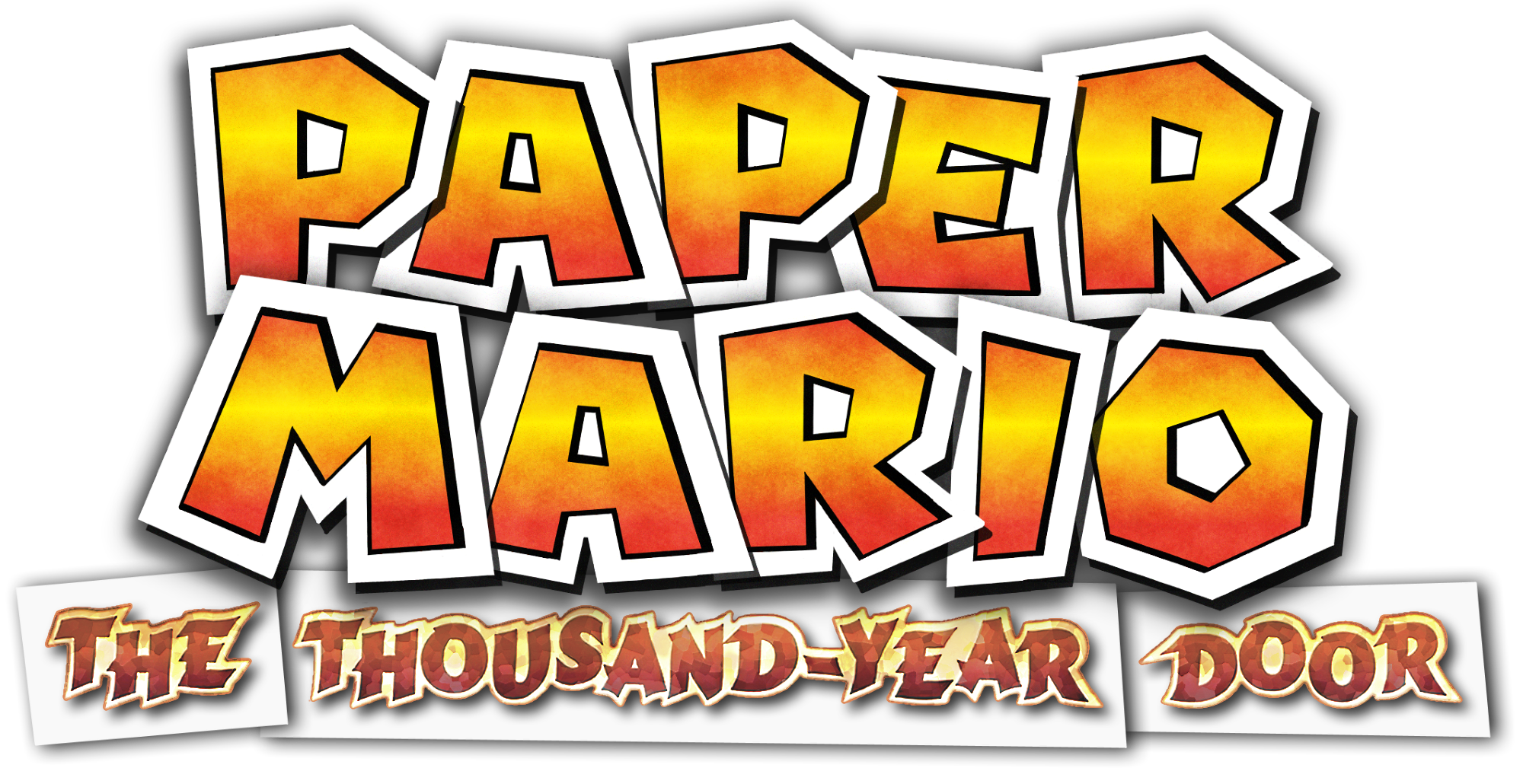 Paper Mario The Thousand Year Door Wallpapers Video Game Hq