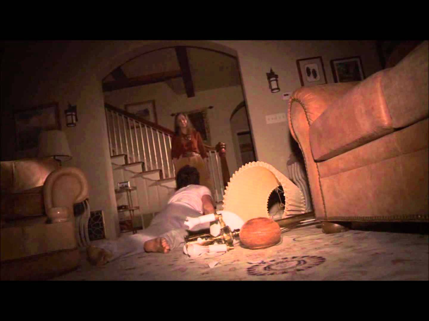 Paranormal Activity 3 Wallpapers Movie Hq Paranormal Activity 3 Pictures 4k Wallpapers 2019