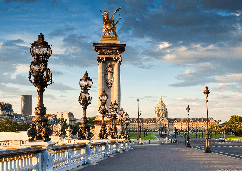 Paris Wallpapers Man Made Hq Paris Pictures 4k Wallpapers 2019