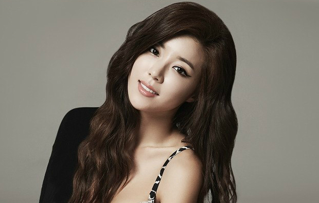 HD Quality Wallpaper | Collection: Women, 620x395 Park Han-byul