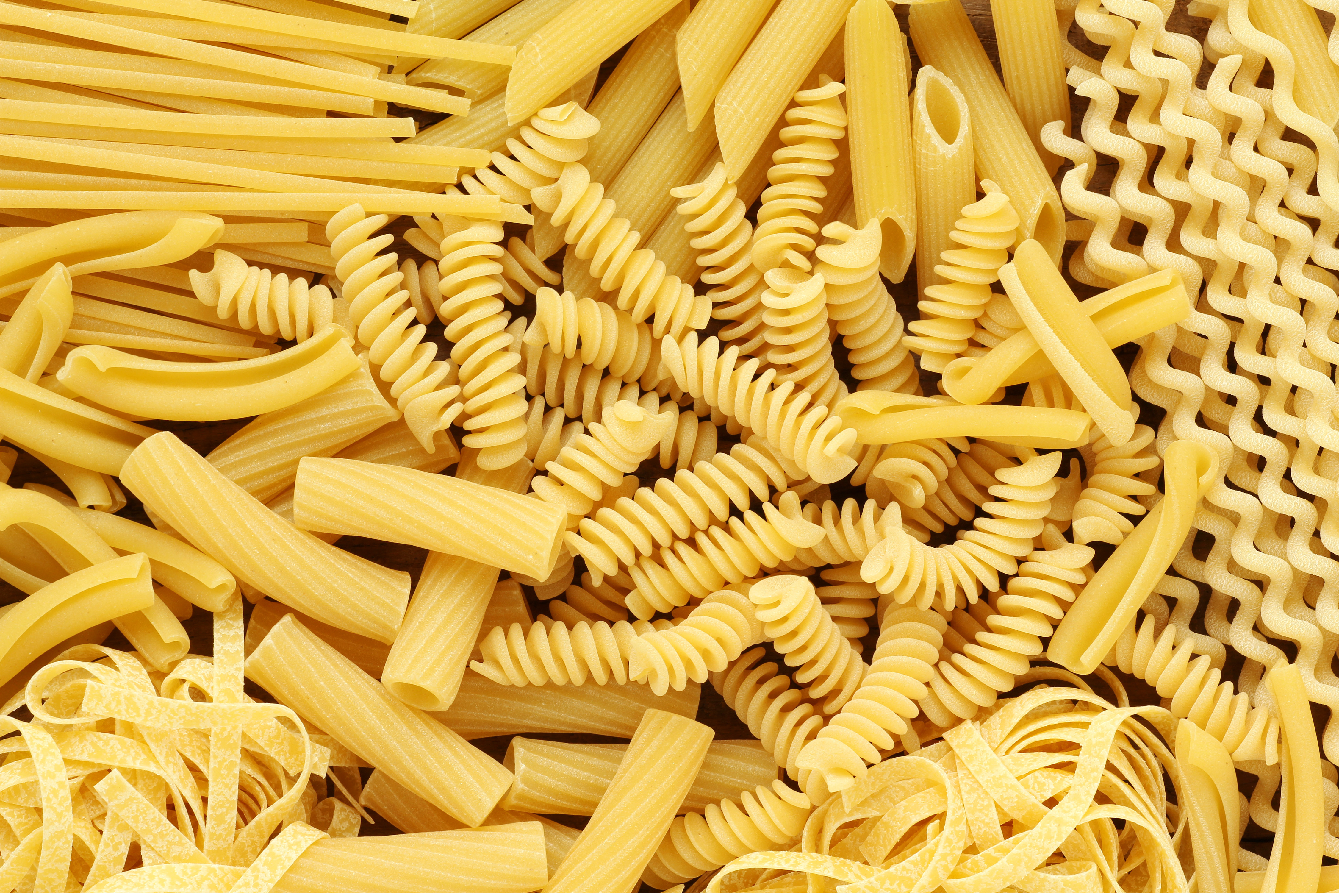 Nice Images Collection: Pasta Desktop Wallpapers