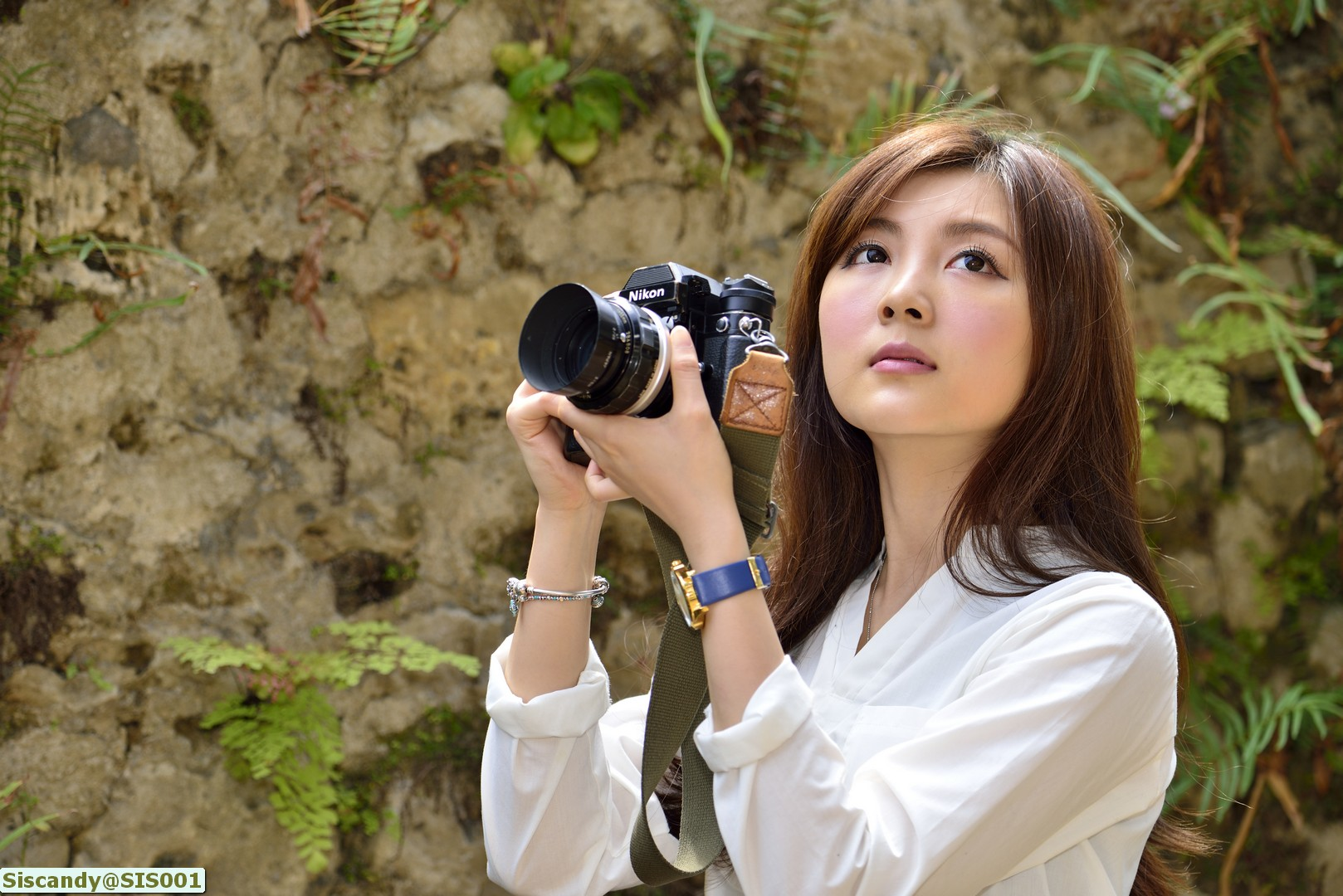 Nice wallpapers Patty Yong 1618x1080px