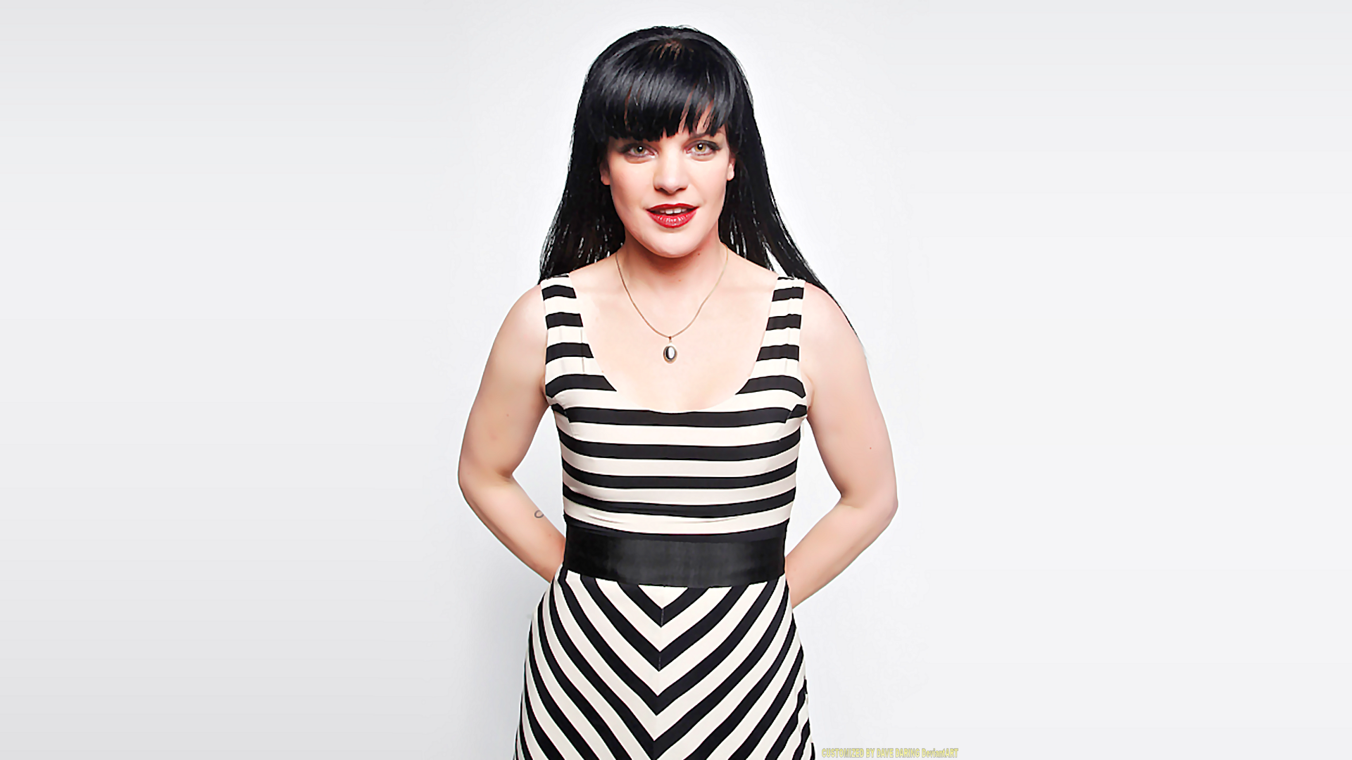 Pauley Perrette High Quality Background on Wallpapers Vista