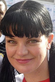Amazing Pauley Perrette Pictures & Backgrounds