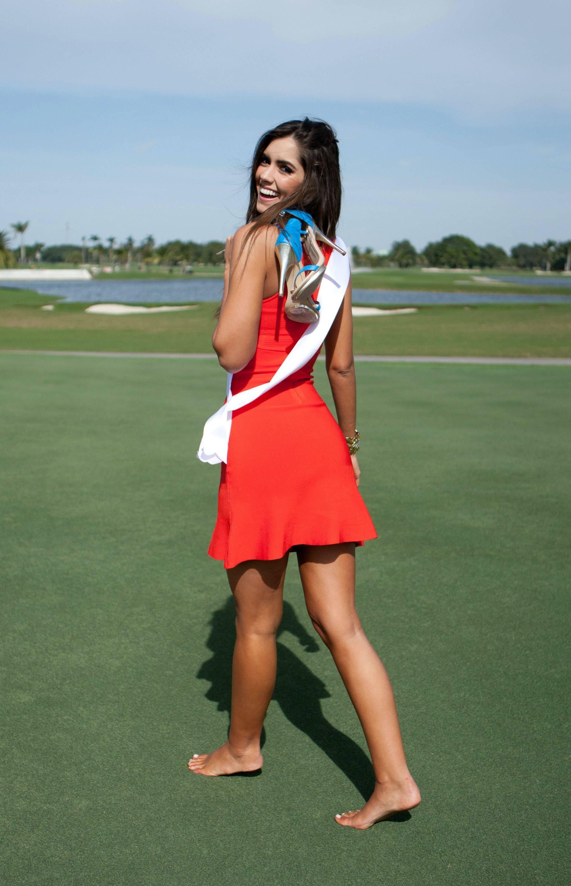 Paulina Vega Backgrounds on Wallpapers Vista