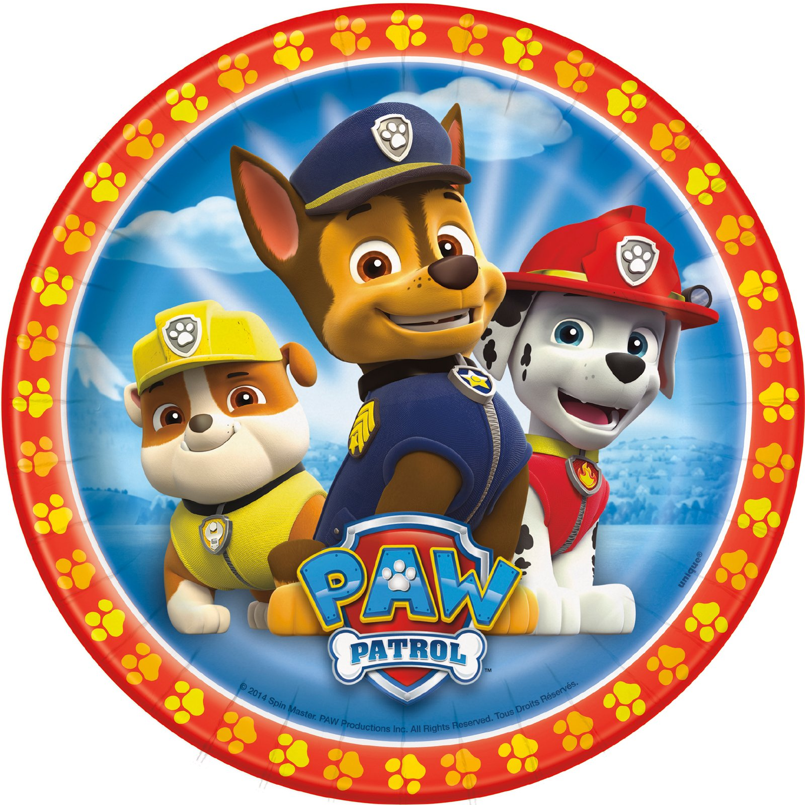 Paw Patrol wallpapers, TV Show, HQ Paw Patrol pictures ...