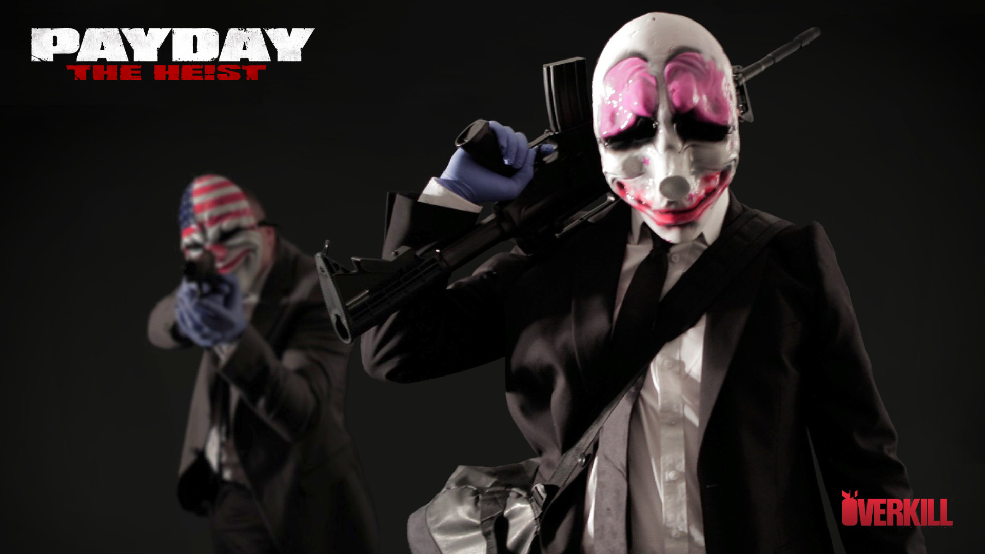 Images of Payday: The Heist | 1920x1080