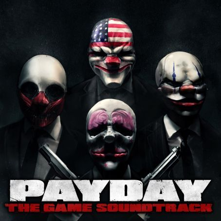 HD Quality Wallpaper | Collection: Video Game, 454x454 Payday: The Heist