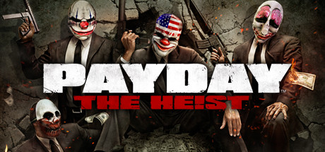 Payday: The Heist Pics, Video Game Collection