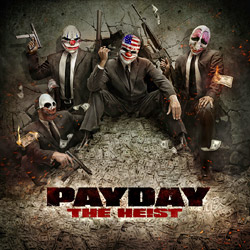 Images of Payday: The Heist | 250x250