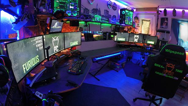 pc gaming wallpaper 15