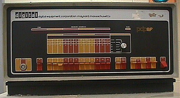 Nice wallpapers PDP-8 1 591x323px
