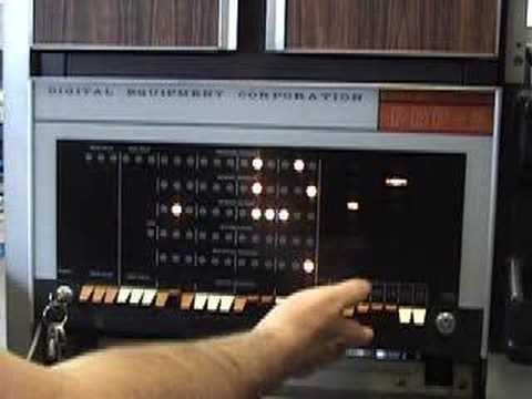 PDP-8 1 High Quality Background on Wallpapers Vista